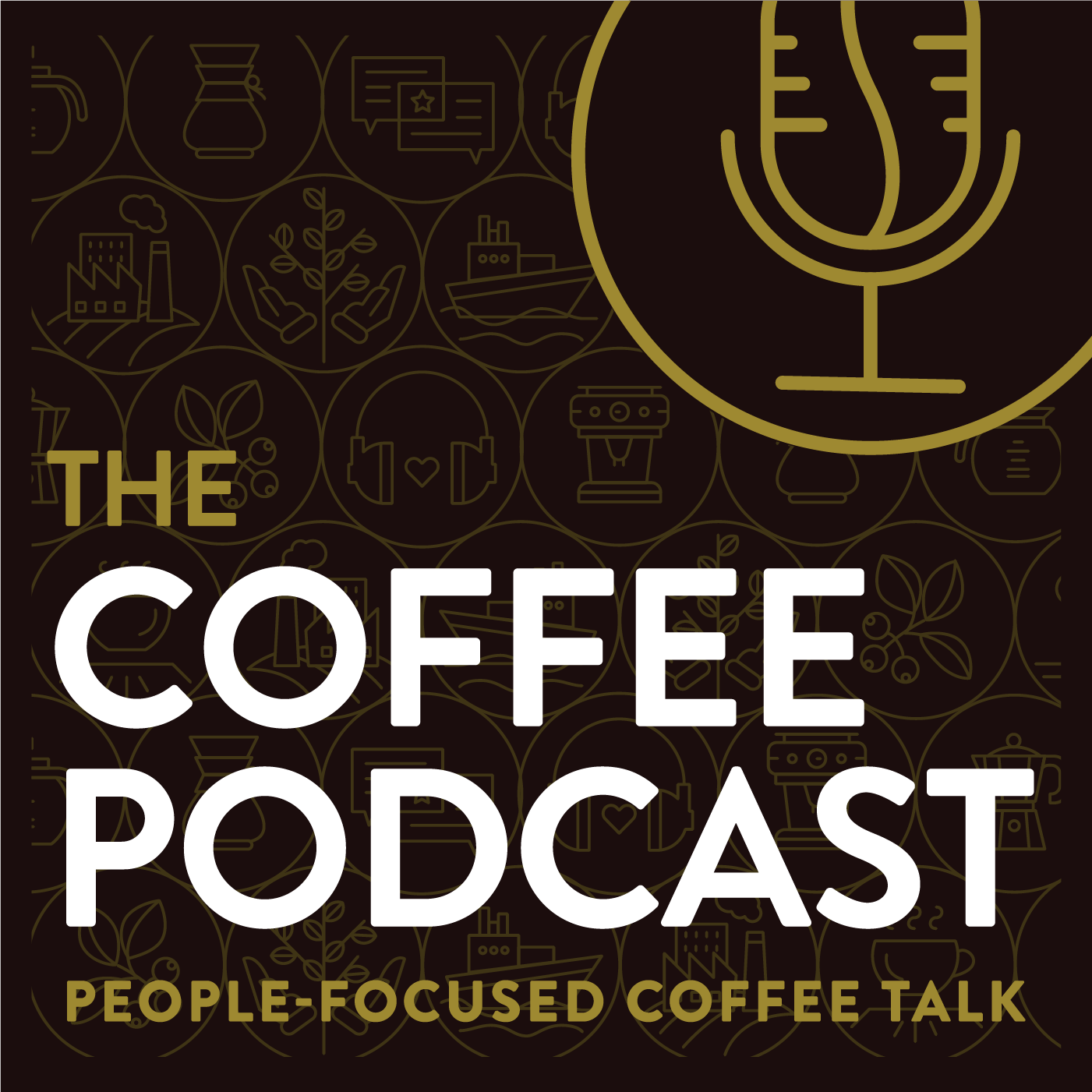 E129   Coffee Myths: Extraction with Barista Hustle's Matt Perger