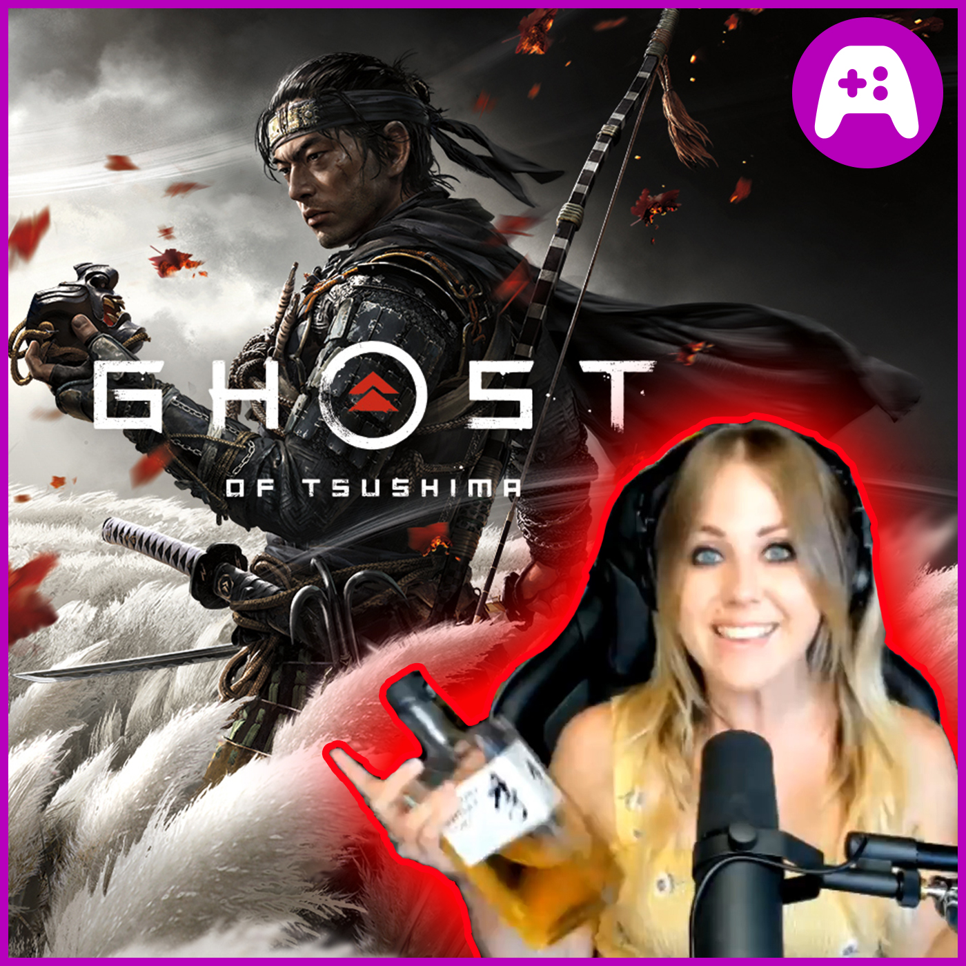 Ghost of Tsushima Extended Hands-On - What's Good Games (Ep. 174)