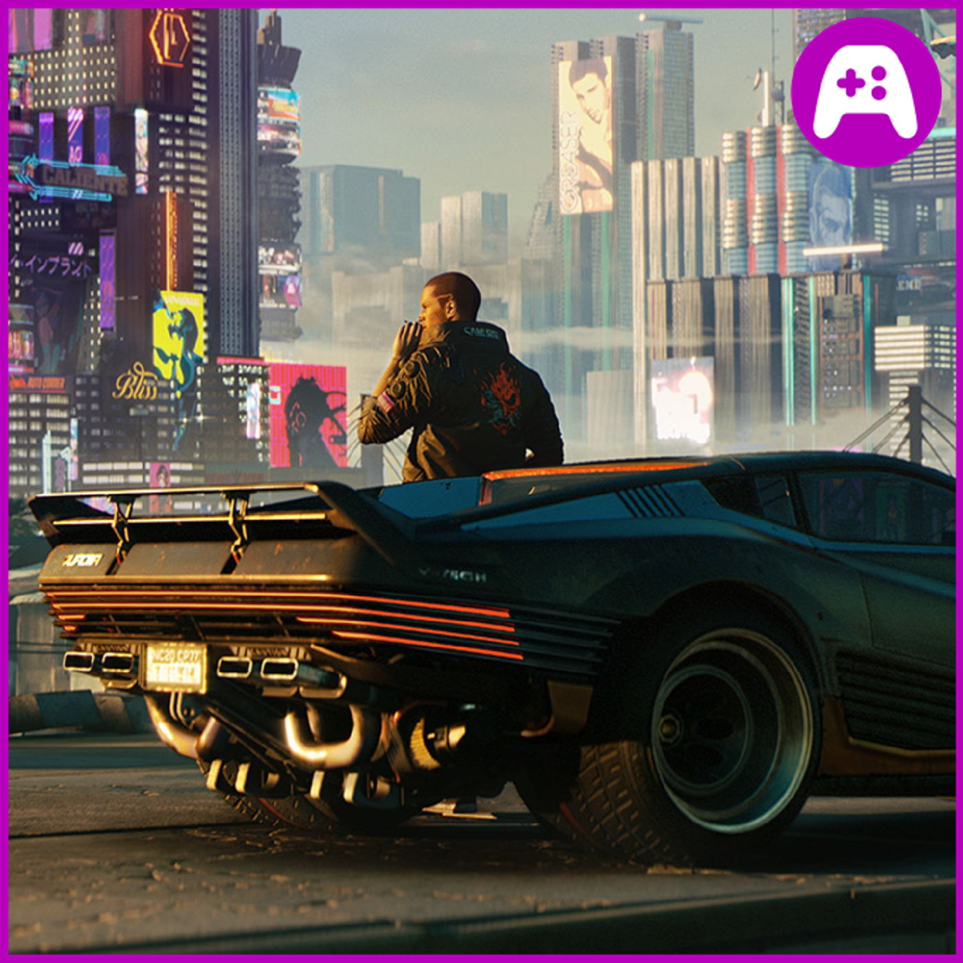 Is Cyberpunk 2077 Over-hyped? - What's Good Games Live (Ep. 161)