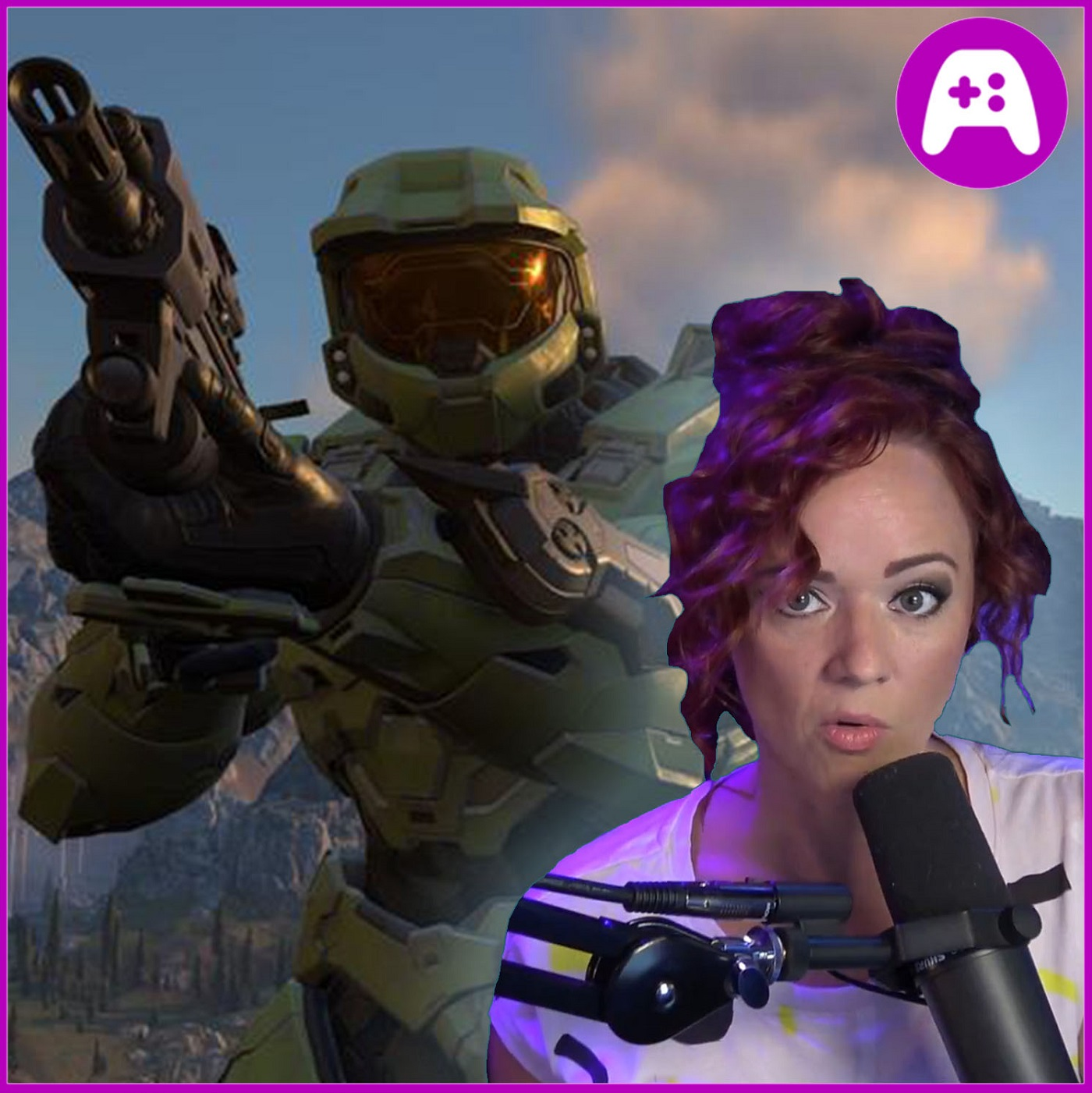 More Halo Infinite Details - What's Good Games (Ep. 177)