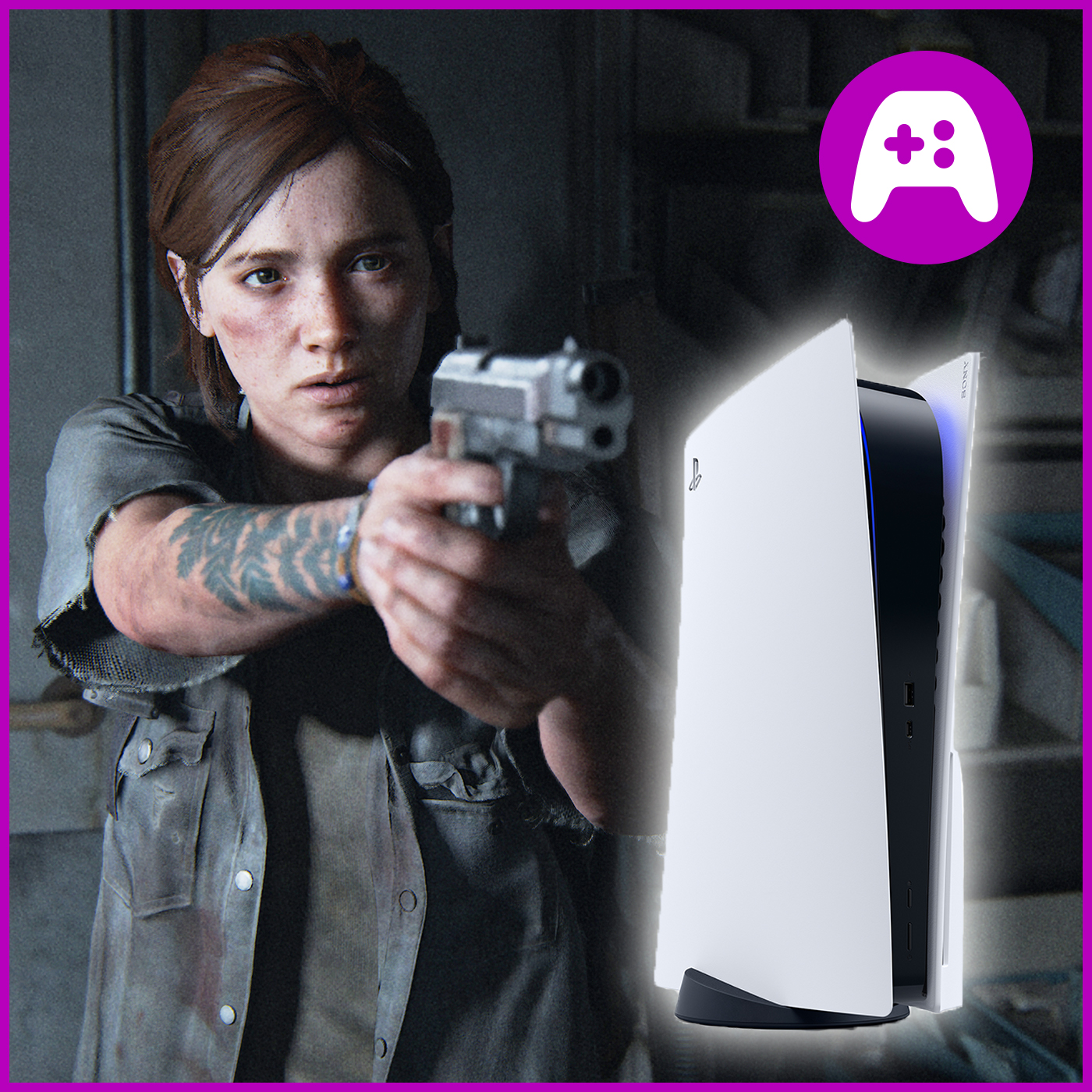 PS5 Reveal & The Last of Us 2 Review - What's Good Games (Ep. 165)