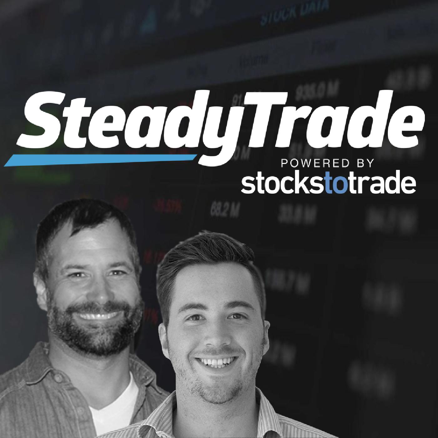 February 22nd, 2021- Good Rapid Fire Batch of Tickers