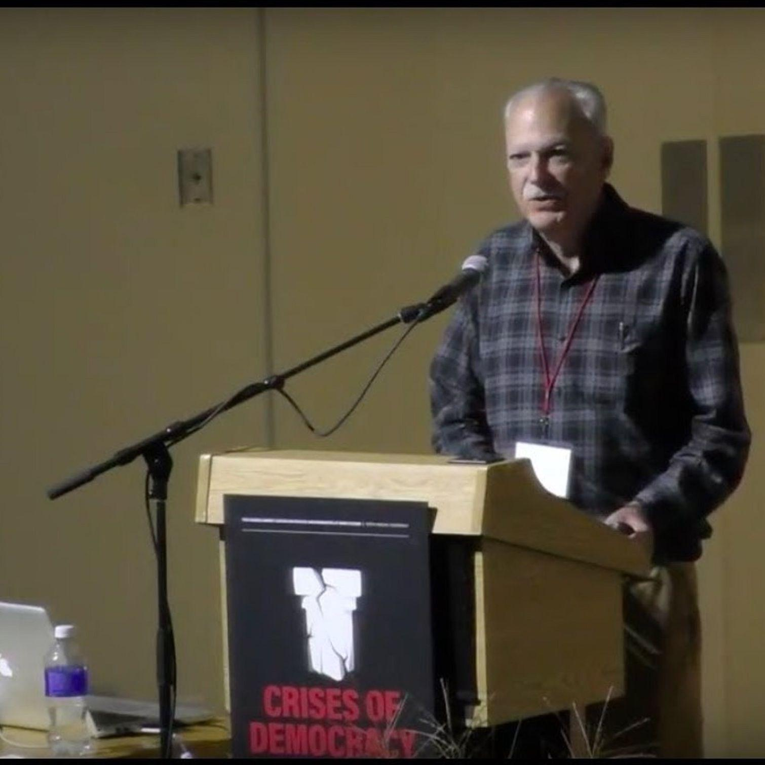 #51 - Martin Gurri on the revolt of the public & crisis of authority in the information age