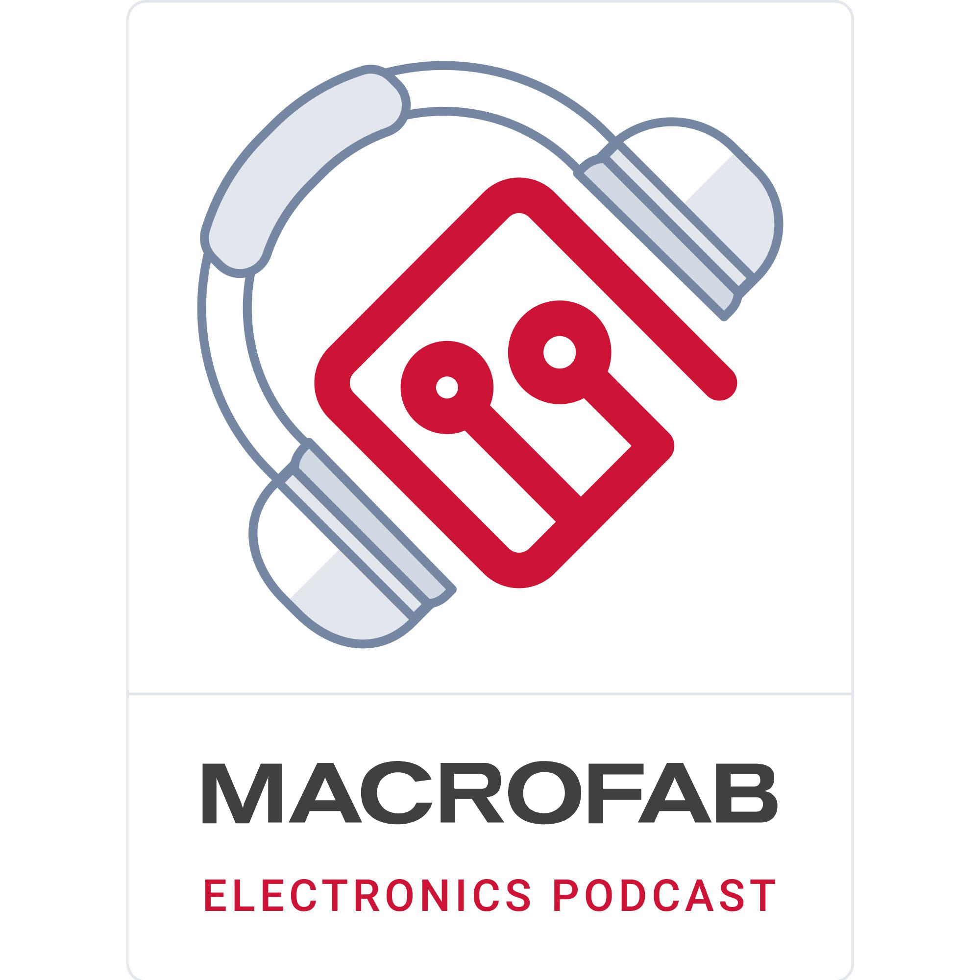 MacroFab Engineering Podcast on Apple Podcasts