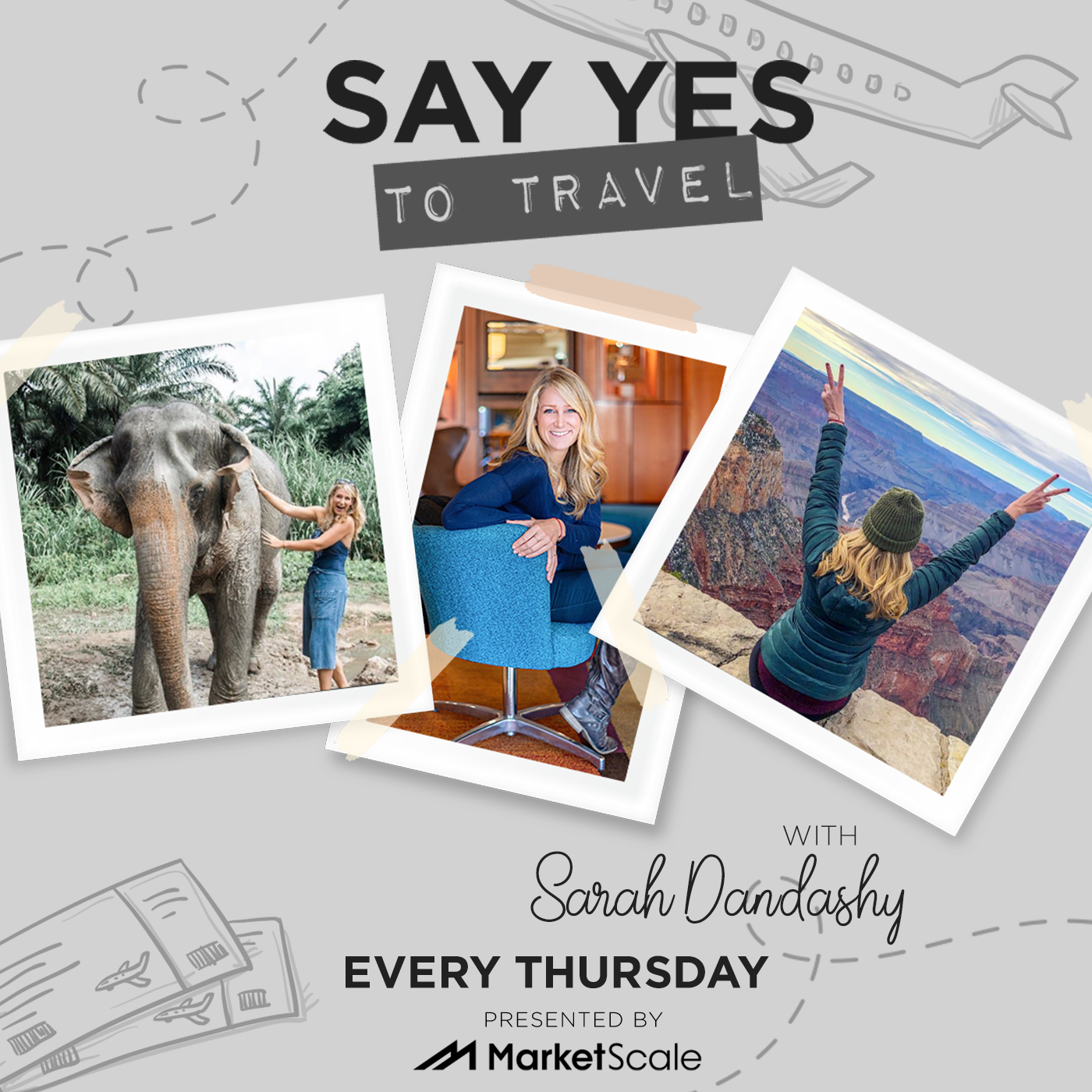 The State of the Travel Industry Amid Volatility: Say Yes To Travel
