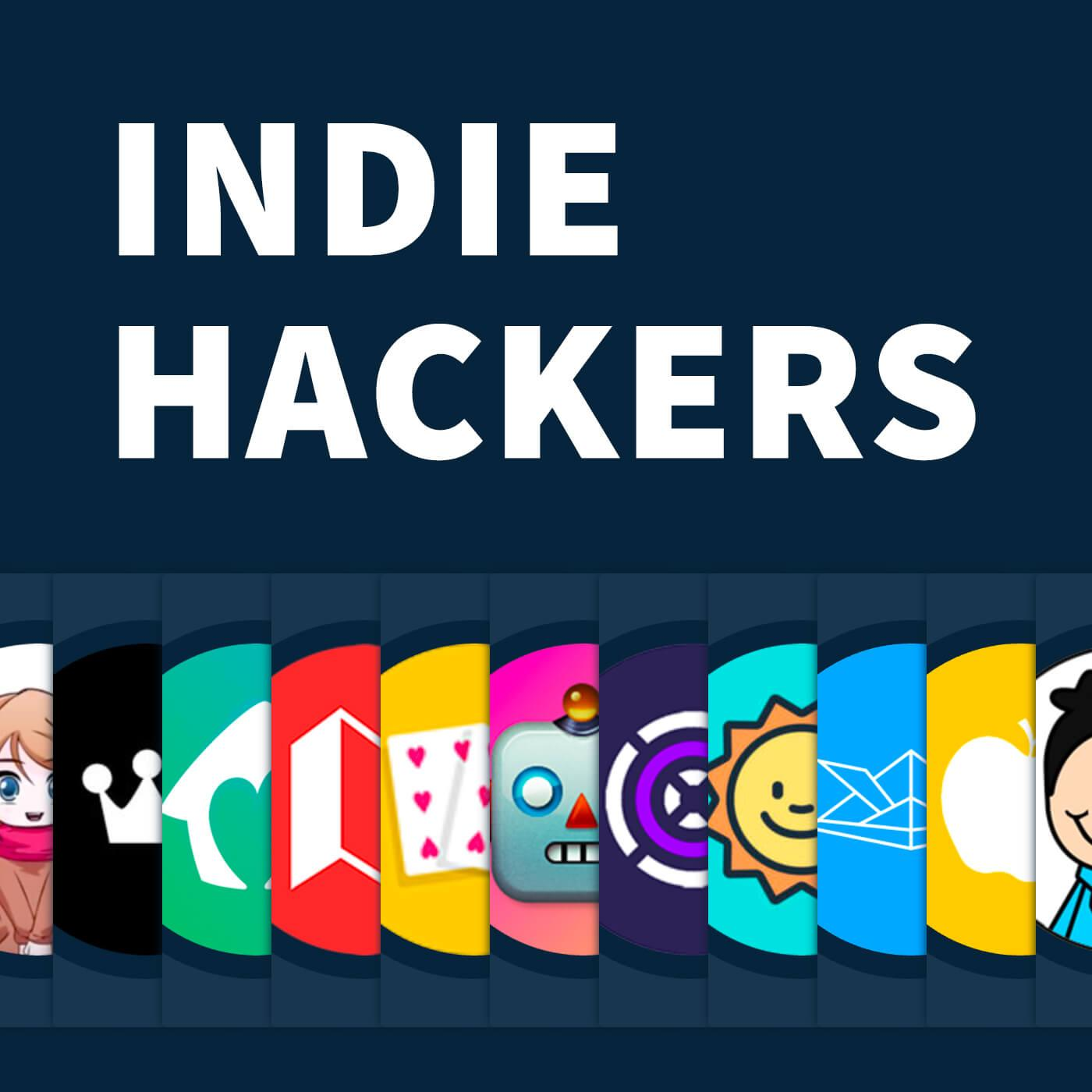 The Indie Hackers Podcast on Smash Notes